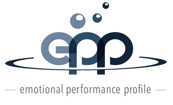 Emotional performance profile Logo